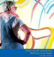 Willem De Kooning - Reflections in the StudioLieber, Edvard - Product Image