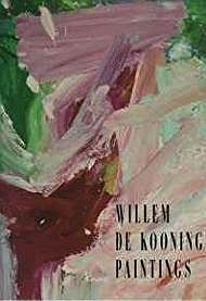Willem de Kooning: PaintingsSylvester, David - Product Image
