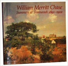 William Merritt Chase: Summers at Shinnecock, 1891-1902Atkinson, D. Scott - Product Image