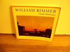 William Rimmer: A Yankee MichelangeloWeidman, Jeffrey - Product Image