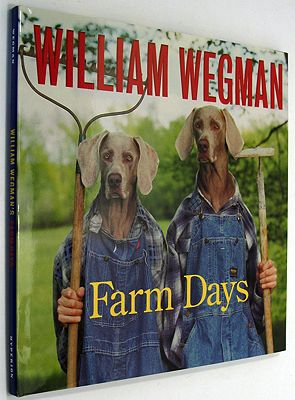 William Wegman's Farm DaysWegman, William - Product Image