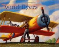 Wind FlyersJohnson, Angela - Product Image