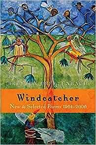 Windcatcher: New & Selected Poems 1964-2006Breytenbach, Breyten - Product Image