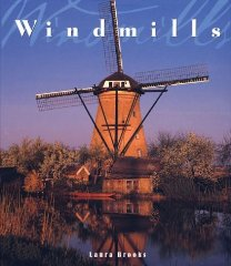 Windmillsby: Brooks, Laura - Product Image