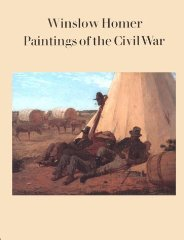 Winslow Homer: Paintings of the Civil WarSimpson, Marc - Product Image