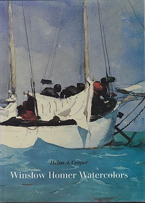 Winslow Homer WatercolorsCooper , Helen A., Illust. by: Winslow  Homer - Product Image