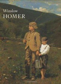 Winslow HomerCikovsky, Nicolai - Product Image