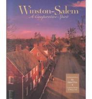 Winston-Salem: A Cooperative SpiritFox, Janet - Product Image