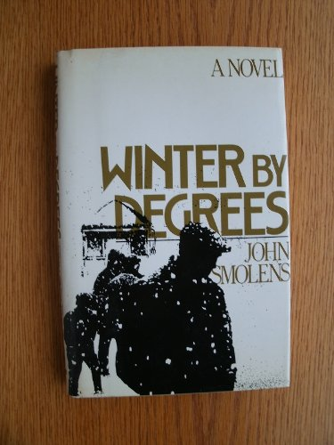 Winter By DegreesSmolens, John - Product Image