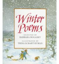 Winter poemsRogasky, Barbara - Product Image