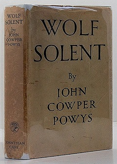 Wolf SolentPowys, John Cowper - Product Image