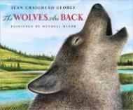Wolves are Back, TheGeorge, Jean Craighead/Wendell Minor - Product Image