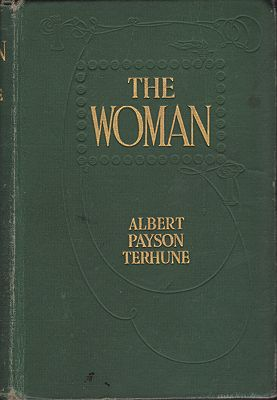 Woman, TheTerhune, Albert Payson - Product Image