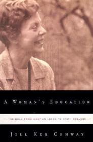 Woman's Education, AConway, Jill Ker - Product Image