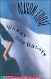 Women and Ghostsby: Lurie, Alison - Product Image
