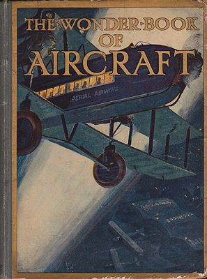 Wonder Book of Aircraft, The (Sixth Edition)Golding (Ed.), Harry - Product Image