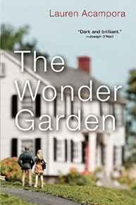 Wonder Garden, TheAcampora, Lauren - Product Image