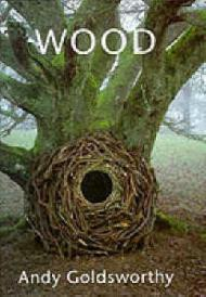 WoodGoldsworthy, Andy - Product Image