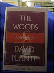 Woods, Theby: Plante, David - Product Image