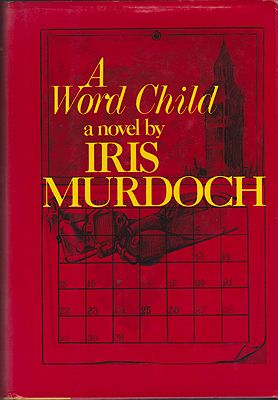 Word Child, AMurdoch, Iris  - Product Image