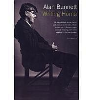 Writing HomeBennett, Alan - Product Image