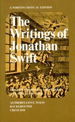 Writings of Jonathan Swift, The by: Greenberg, Robert (Editor) - Product Image