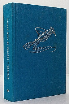 Xantus - The Letters of John Xantus to Spencer Fullerton Baird from San Francisco and Cabo San Lucas 1859-1861Zwinger, Ann H. - Product Image