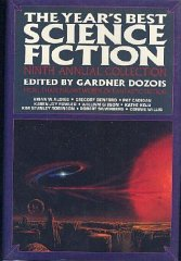 Year's Best Science Fiction: Ninth Annual CollectionDozois, Gardner R. (Editor) - Product Image