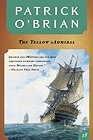 Yellow Admiral (Vol. Book 18), The O'Brian, Patrick - Product Image