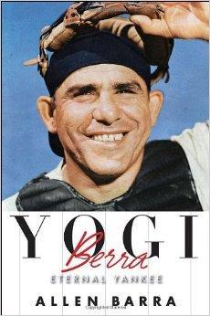 Yogi Berra: Eternal YankeeBarra, Allen - Product Image