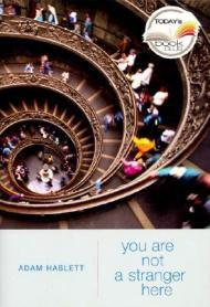 You Are Not a Stranger HereHaslett, Adam - Product Image