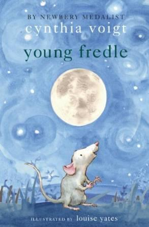 Young FredleVoigt, Cynthia, Illust. by: Louise Yates - Product Image