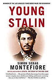 Young StalinMontefiore, Simon Sebag - Product Image