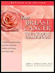 Your Breast Cancer Treatment Handbook: Your Guide to Understanding the Disease, Treatments, Emotions and Recovery from Breast Cancerby: Kneece, Judy C. - Product Image