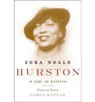 Zora Neale Hurston: A Life in LettersPh.D., Carla Kaplan - Product Image