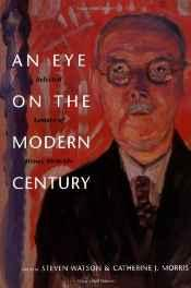 eye on the modern century, An: selected letters of Henry McBrideMcBride, Henry - Product Image