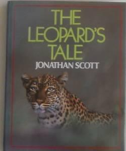 leopard's tale, TheScott, Jonathan - Product Image