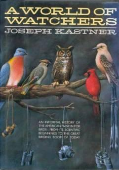 world of watchers, AKastner, Joseph - Product Image